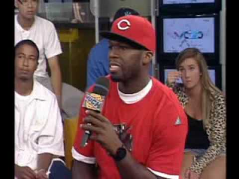 50 Cent reacts on Kanye West Taylor Swift Incident