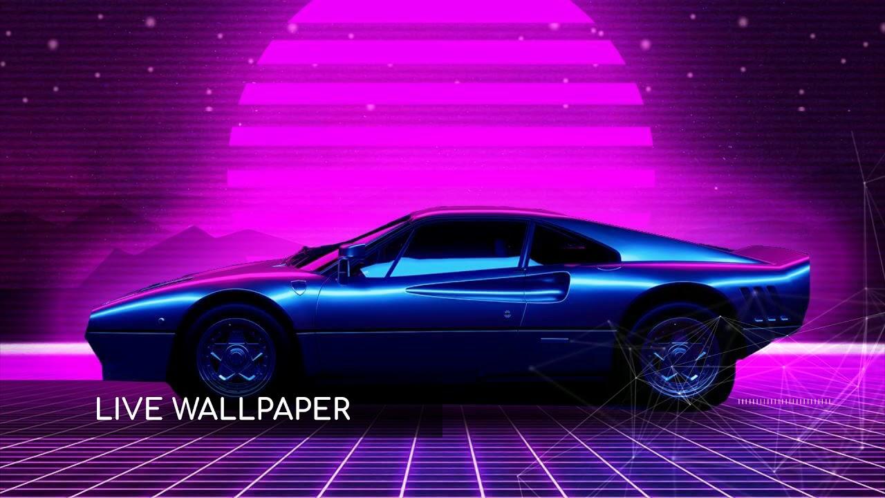 4k Resolution Neon Wallpaper Hd July 2019