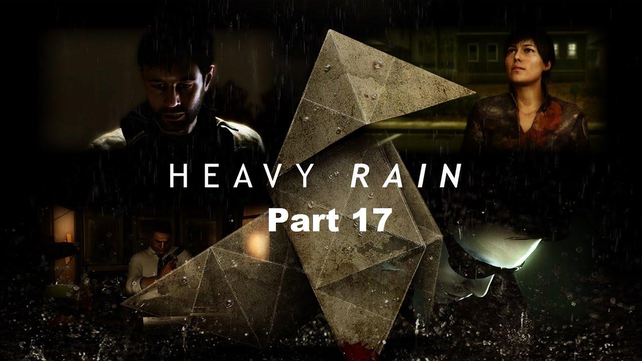 Black Rain Game