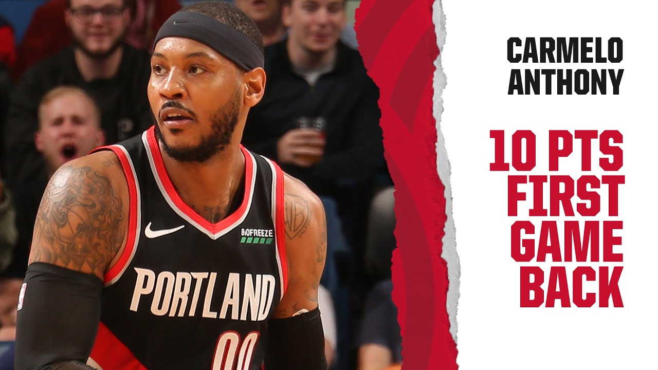 Portland Trail Blazers vs New Orleans Pelicans: Live updates, score ...