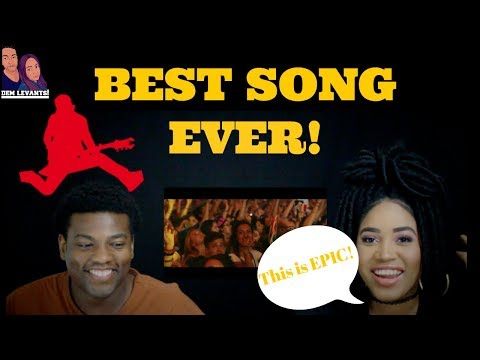 One Direction- Best Song Ever (San Siro)| REACTION
