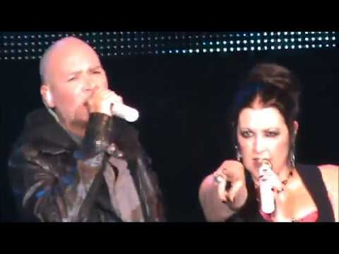 Human League- retrolicious return 2011 (part 1)