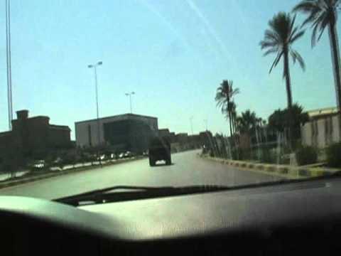 Libya Travel - Driving in Libya