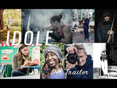 Idole | Trailer