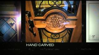 How To Design & Build A Wine Cellar - Dallas Texas Mckinney