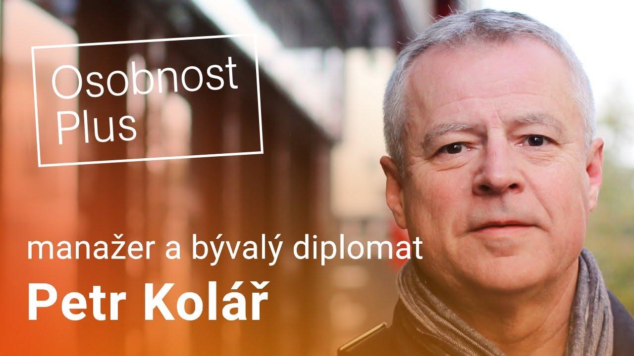 Download Petr Kolář: Vztahy s Ruskem bych nechal hibernované