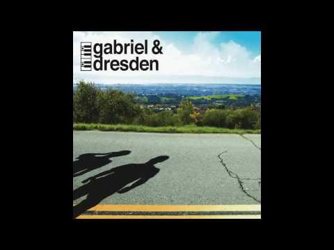 Gabriel & Dresden - Dangerous Power (Cicada Full Mix)