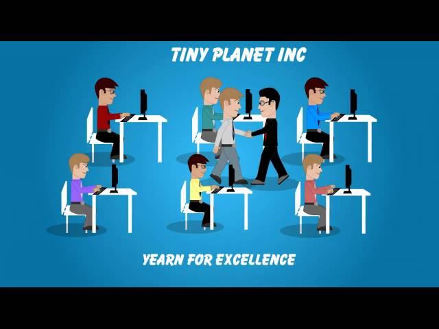 Tiny Planet Inc