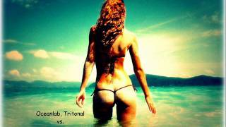 Oceanlab, Tritonal vs Juventa, Ost & Meyer - Only Good Days (everlast js & nova star69 mashup)