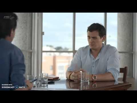 Zasca de Pablo Iglesias a Albert Rivera