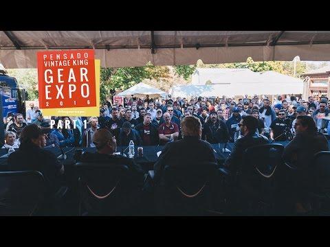 Gear Expo Nashville Part 1 – Pensado's Place #287