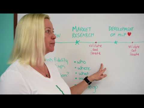 #WhiteboardWednesday: How to Take a Product Concept to Market