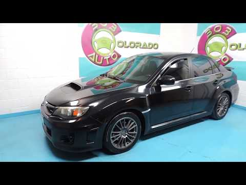 2011 Subaru Impreza WRX AWD - 303Auto.com is Colorado's Dealership!