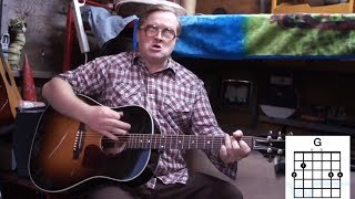 Guitar Lessons With Bubbles - Liquor & Whores