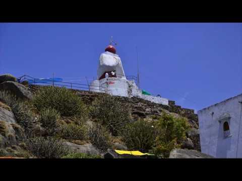 Guru Shikhar, Mount Abu, Rajasthan, India