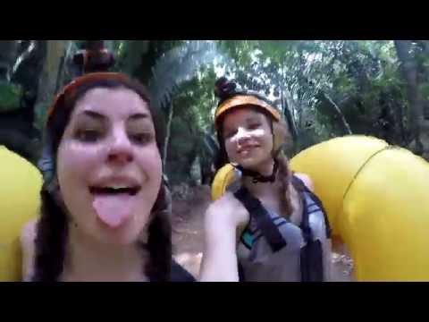 Belize Travel Diary | Karin Westerlund