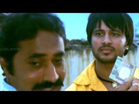 Sontha Ooru Movie  Vijayachander Making Fun  Of Raja Sentiment Scene