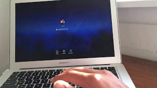 How to reset your Mac password if you forgot it without losing any data! 2019