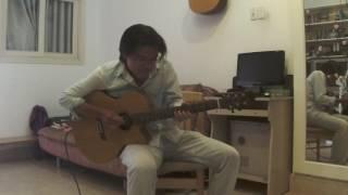 El Choclo - fingerstyle guitar solo