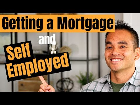 how-to-get-a-mortgage-if-you're-self-employed