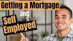 How to get a mortgage if you're self employed