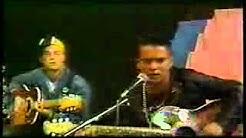 Los Fabulosos Cadillacs - Número dos en tu lista (tv 1988)