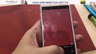 iPhone Camera Shutter Sound Fixed v1 @ Malaysia iPhone Service screenshot 4