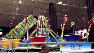 2013 IX Indoor Amusement Park- Cleveland, OH (1080p)
