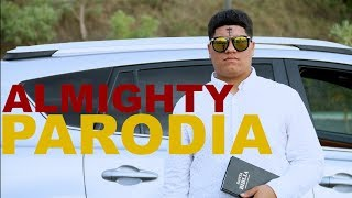 Mi Artista Favorito: Almighty la Parodia (Descifrando episodio 8)