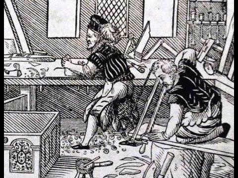 Apprenticeship in Early Modern London: City apprentices in the 16th and 17th centuries