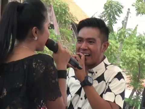 New Palapa - Anisa Rahma Ft. Gery Mahesa - Semakin Cinta (Kayu Manis Gringsing Batang)