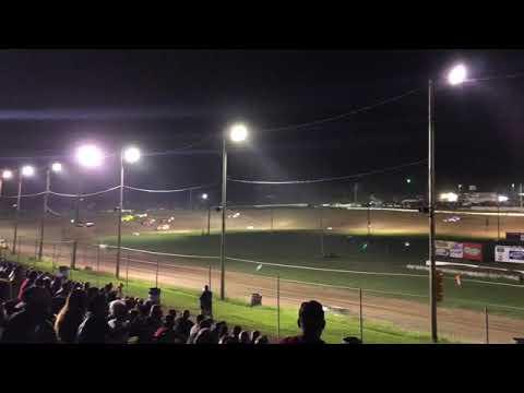 Austin Charles Thunderhill Speedway 8.10.19