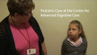 Pediatric Care at the Center for