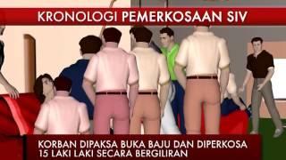 Download Video Inilah Kronologi Pemerkosaan yang Dilakukan 15 Orang Terhadap SIV - iNews Siang 10/05 MP3 3GP MP4
