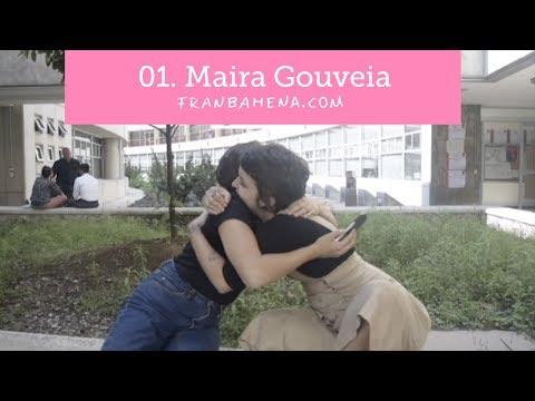 Maira Gouveia