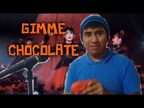 GIMME CHOCOLATE!!! | BABYMETAL | Cover - Español | (Ilonqueen) | R.A.G.M Darks