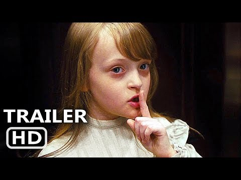 ANTEBELLUM Official Trailer (2020) Janelle Monáe, Kiersey Clemons, Thriller Movie HD
