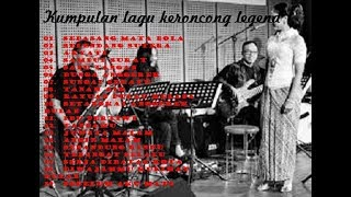 "Bossanova Keroncong Legend Terbaik  2019 '' SUPERHITS - KERONCONG """