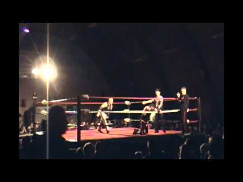 GBW 9 YEARS STRONG - Philip Stamper vs Justin Tyme