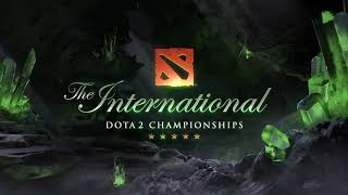 [EN] The International 2018 Main Event Day 5
