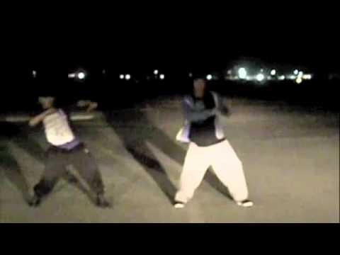 Tha Joker- Caleb Mak Choreography by Monica Ramirez