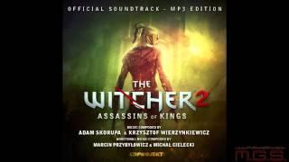 The Witcher 2: Assassins of Kings - Enhanced Edition OST Почти спокойное место