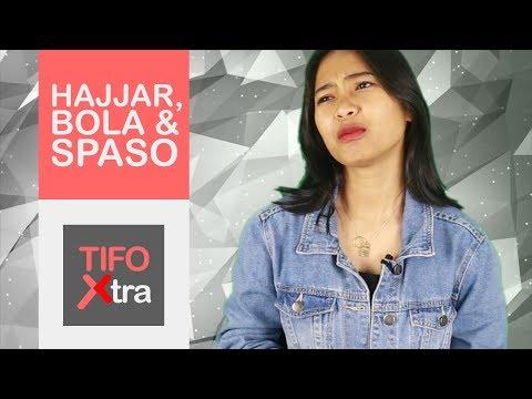 Hajjar, Bola & Spaso | TIFOXtra #TX