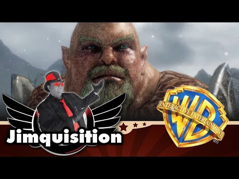Shadow of Warner Bros. (The Jimquisition)
