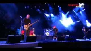 Limp Bizkit Rock Am Ring 09 Intro-My Generation-Livin