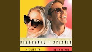 Champagne I Spanien