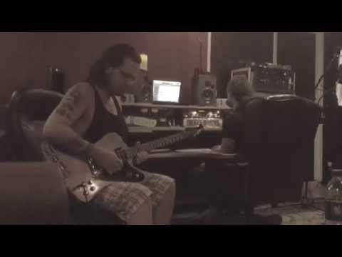 Madv tracking a guitar solo