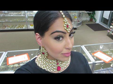 Wedding Jewelry Shopping | keepingupwithmona