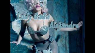 Lady GaGa - Alejandro (Speed Up) LYRICS & DOWNLOAD INCLUDED