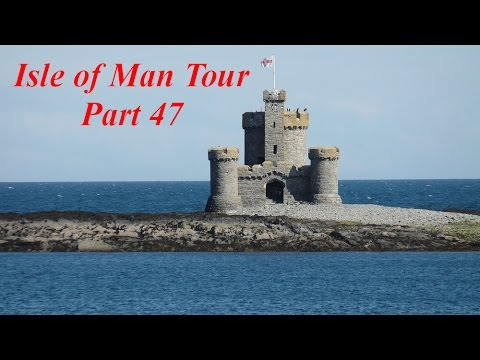 Isle of Man Tour 2015-Pt 47